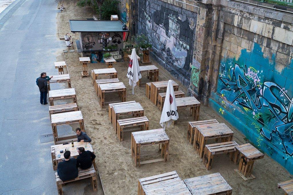 Strandbar Vienna