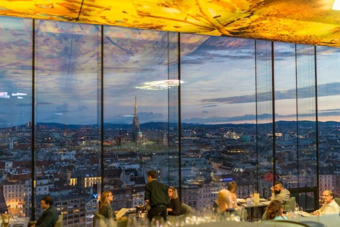 Where to stay in Vienna: Our favorite areas and hotels!