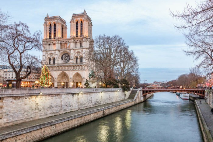 The 22 best sights in Paris: All the important information & travel tips