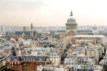 Where to stay in Paris? Best areas & hotel recommendations