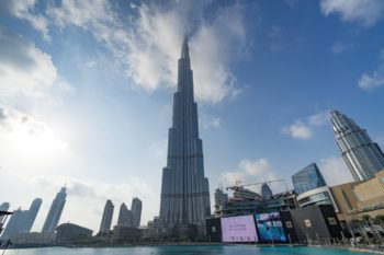Booking Burj Khalifa Tickets: Our experiences, prices & tips