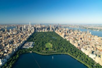 Where to stay in New York City – The best area for first timers!