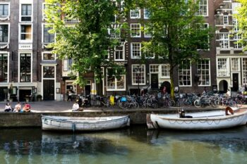 9 special Amsterdam city tours