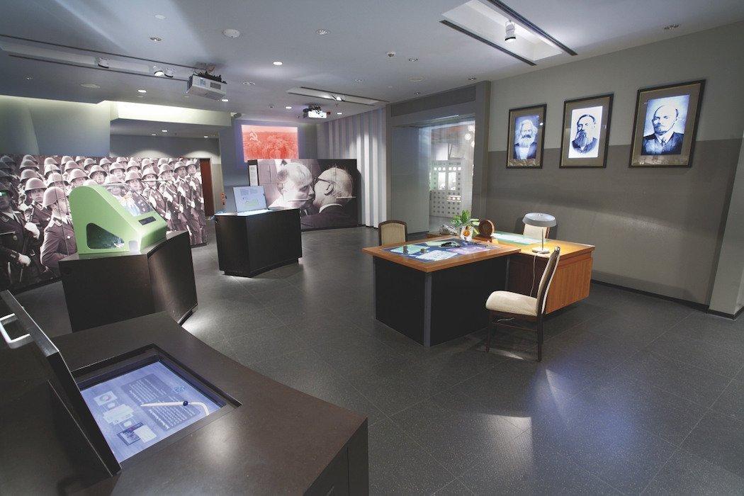 GDR Museum Berlin