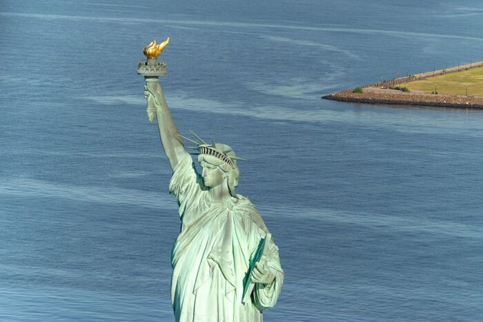 Visiting the Statue of Liberty: info, tickets, admission
